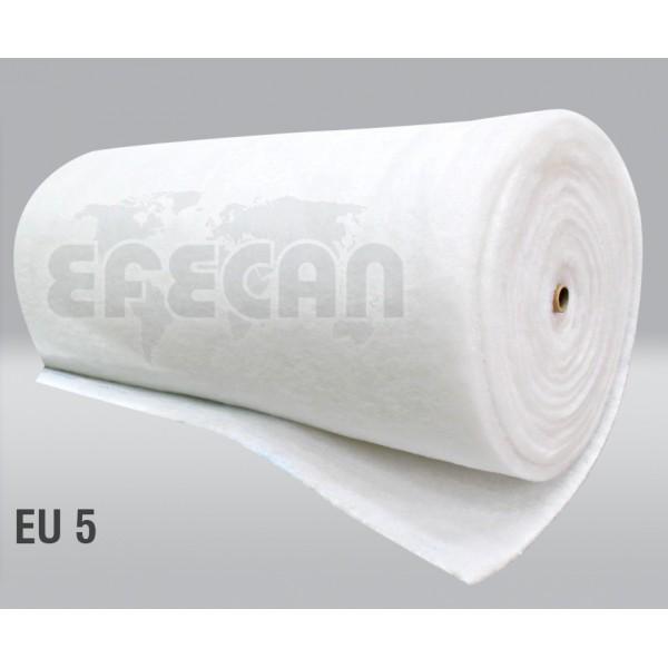 EU5 Ceiling Filter